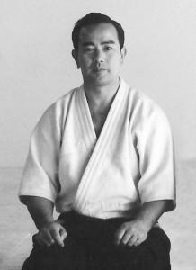 Koichi Tohei sensei ki aikido
